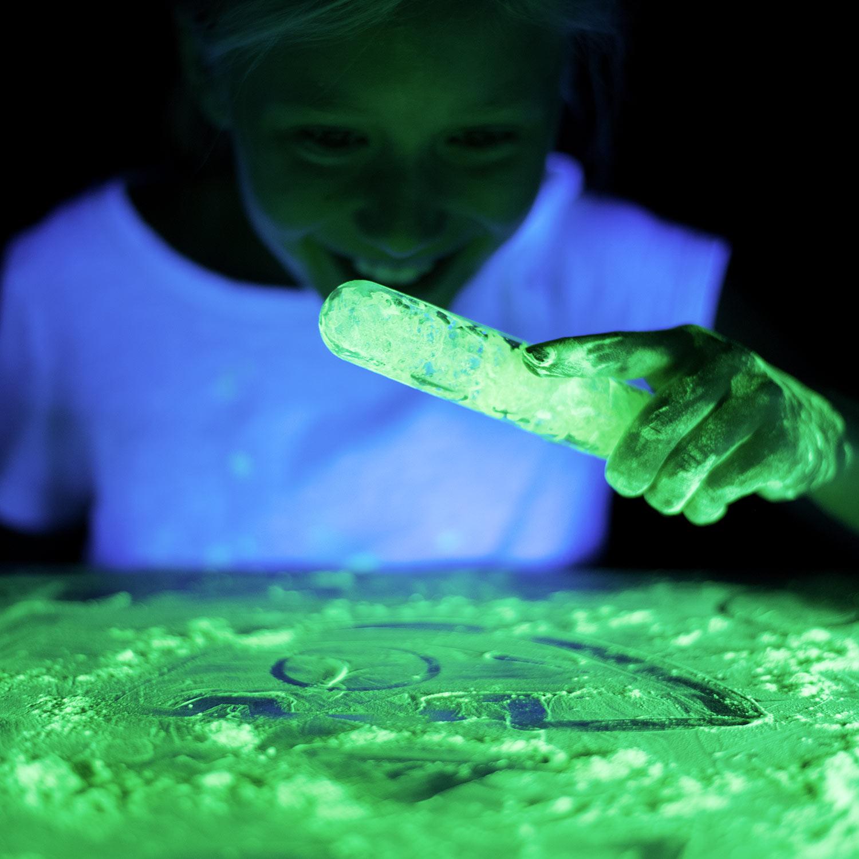 Glow in the Dark Powder