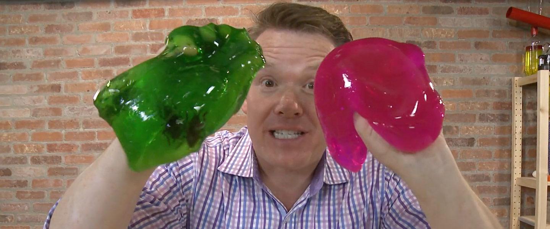How to Make Slime - Elmer's Glue Recipes