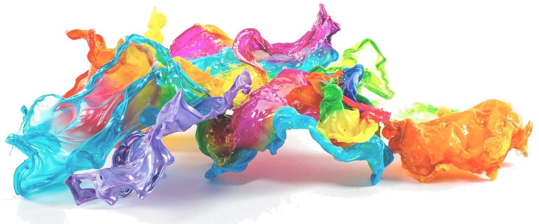 Slime Art - Main Image