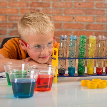 Test Tube Adventures Classroom Kit