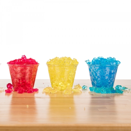 Water Jelly Crystals Classroom Kit