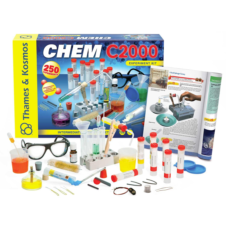 Chemistry Kit - CHEM C2000