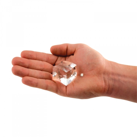 Water Cubes - Superabsorbent Polymers