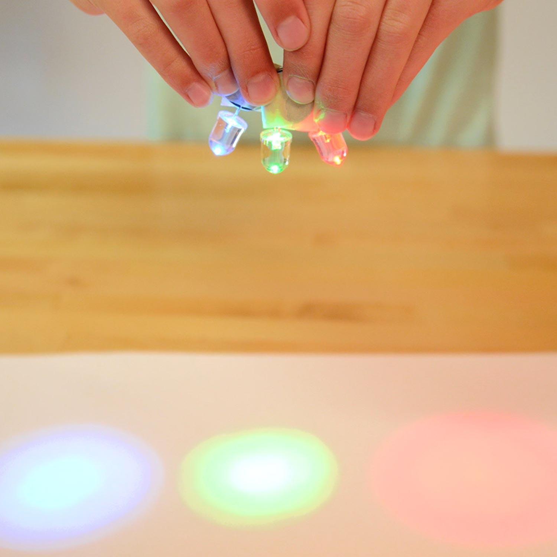 10mm LED Variety Pack