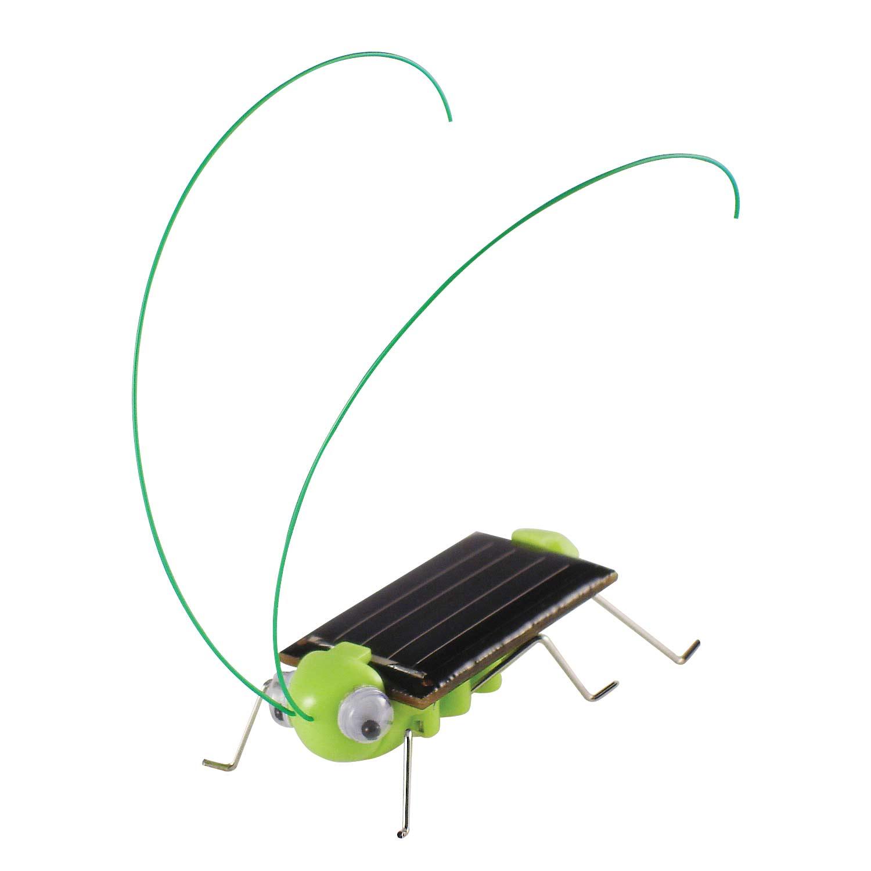 Solar Robot - Grasshopper