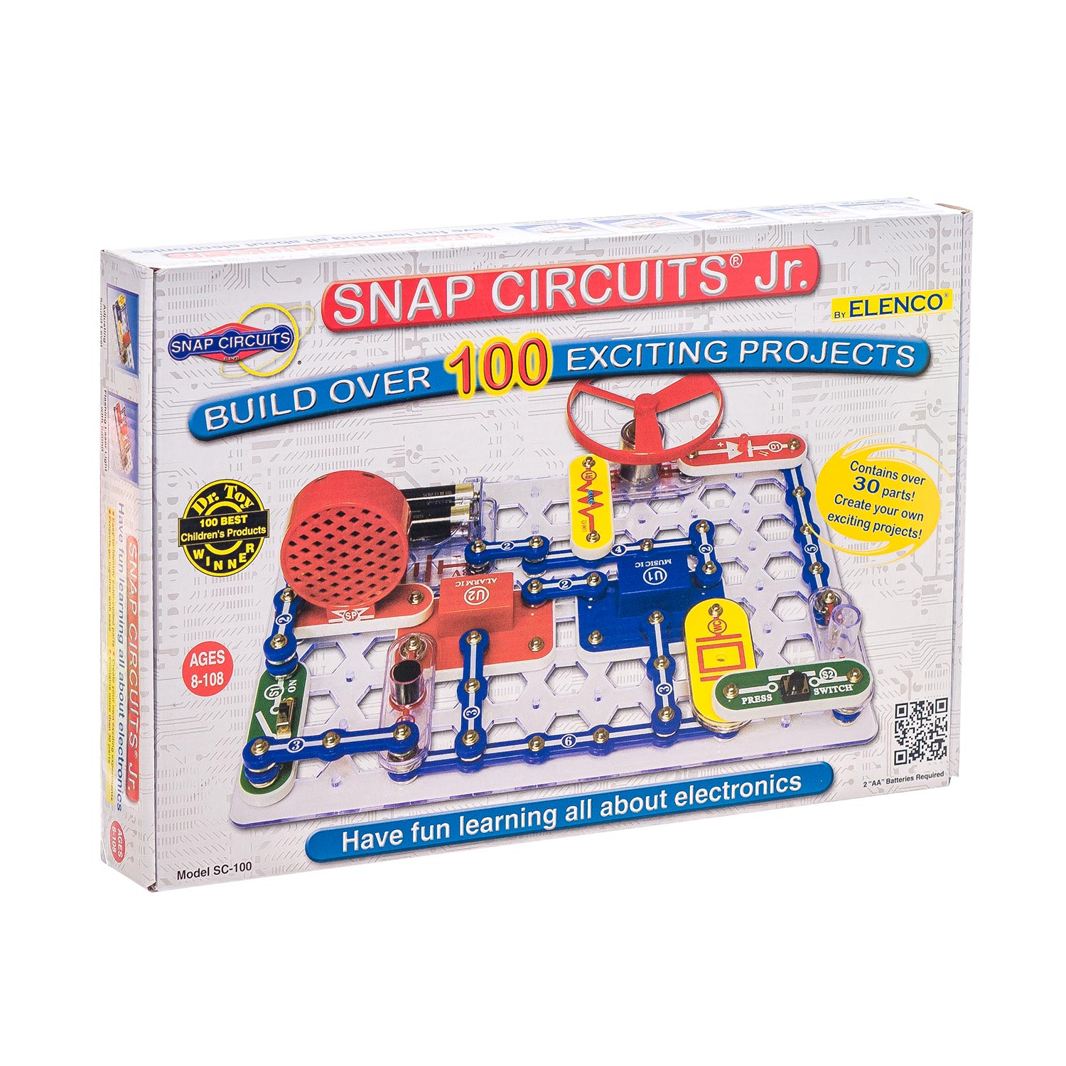 Snap Circuit Jr Kit