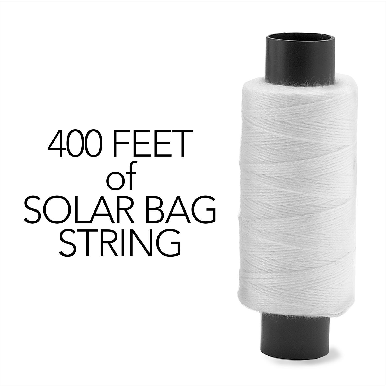 Solar Bags