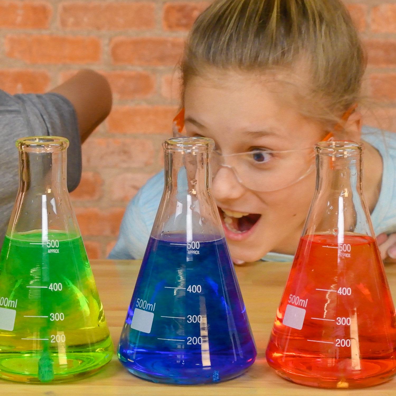 Color Fizzers - True Color Tablets