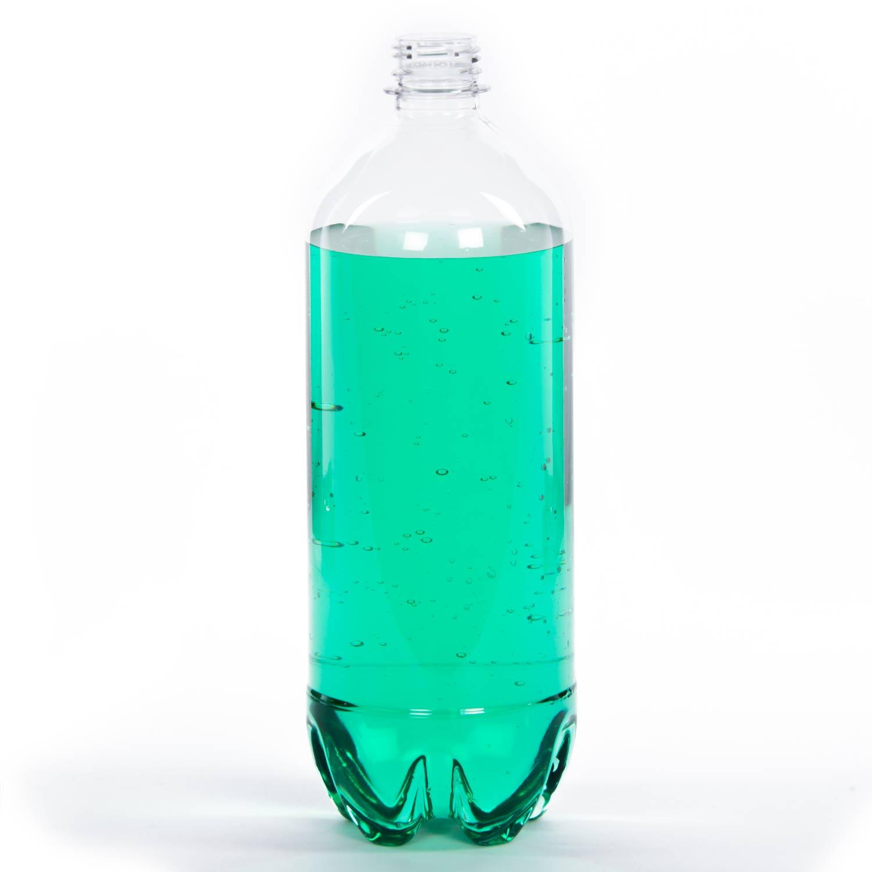1 Liter Bottles