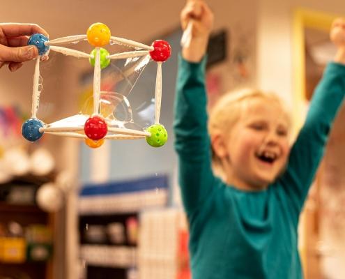 Bubble Science STEM Kit