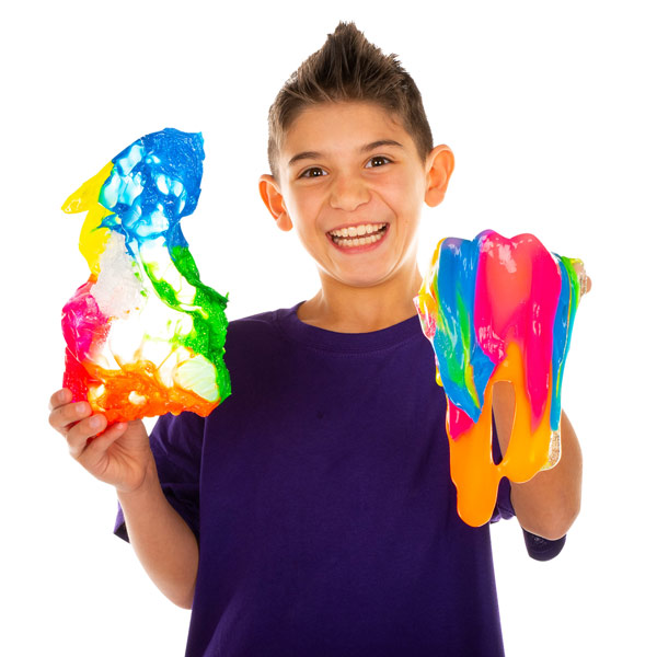 Slime Art - 3 pack