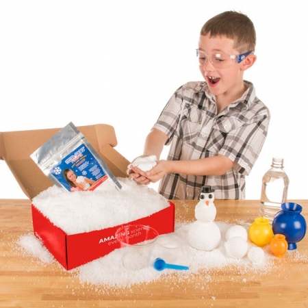 STEM Lab - Monthly Subscription with fun science activities