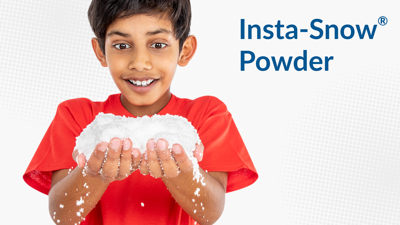 Insta-Snow® Powder
