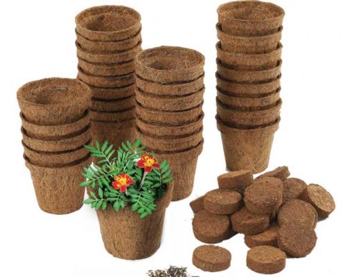 Wonder Soil Classroom Gardening Kit